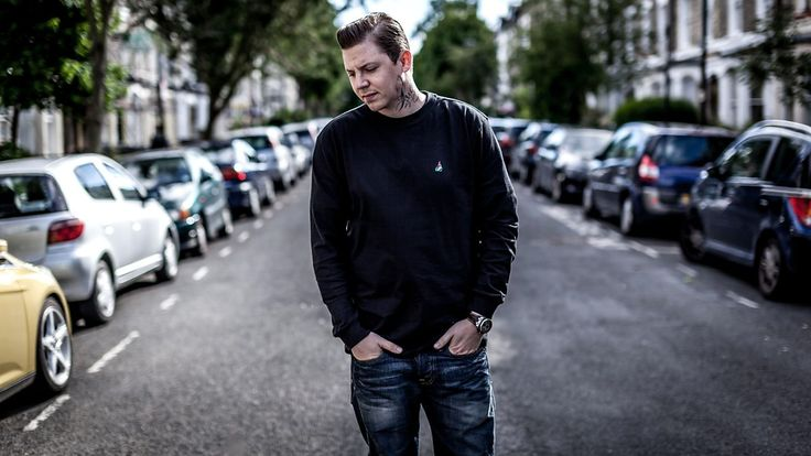 Professor Green: Suicide and Me - UK rapper Professor Green uncovers the truth behind the suicide of his father.