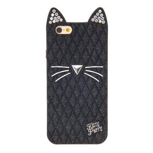 Iphone  Case Black Cat