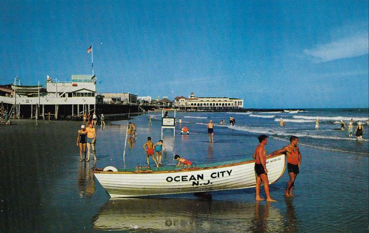 ocean city nj july 4th rentals