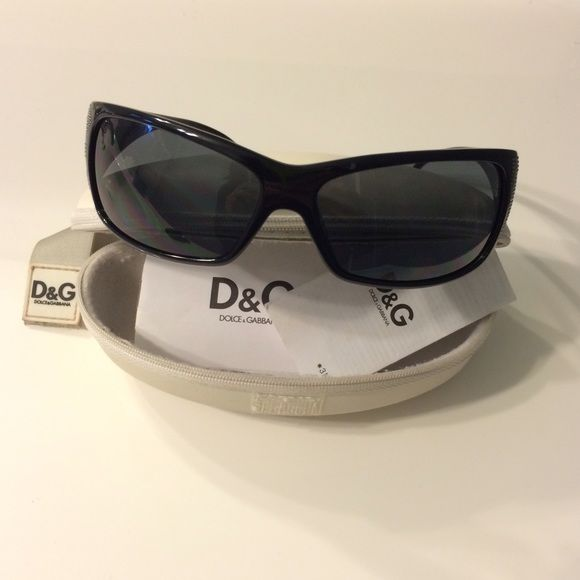 Sunglass Hut Store: D&G Sunglasses 💯% Authentic D&G Sunglasses. Purchased From
