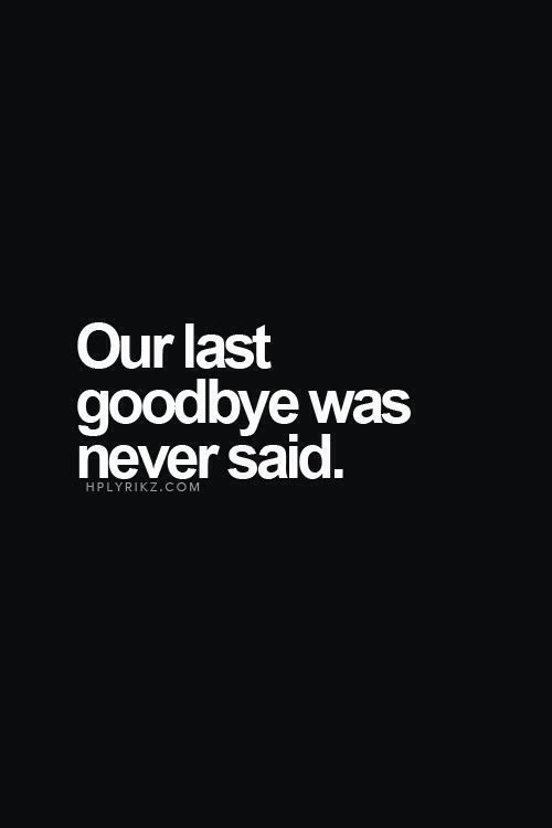 Sad Goodbye Quotes: 441 Best Heartache Quotes Images On Pinterest