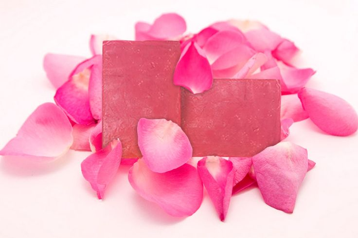 Blog - The Rose  The Natural Bath Soap Collection only on thesgstore.com