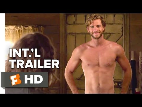 The Dressmaker Official International Trailer (2015) - Liam Hemsworth, Kate Winslet Drama HD - YouTube