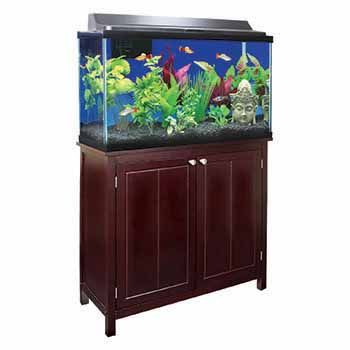 Petco preferred winston 29 gallon tank stand somethings for 55 gallon fish tank petco