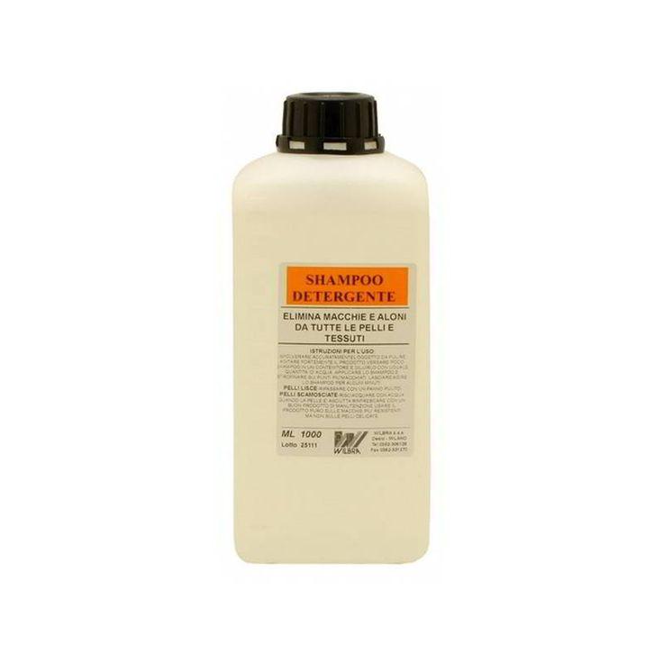 Καθαριστικό για λεία δέρματα,καστόρινα, σουέτ, συνθετικά και υφάσματα.