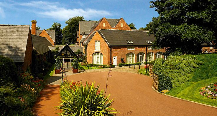 Luxury Manchester, UK Hotels | Worsley Park Marriott Hotel & Country Club