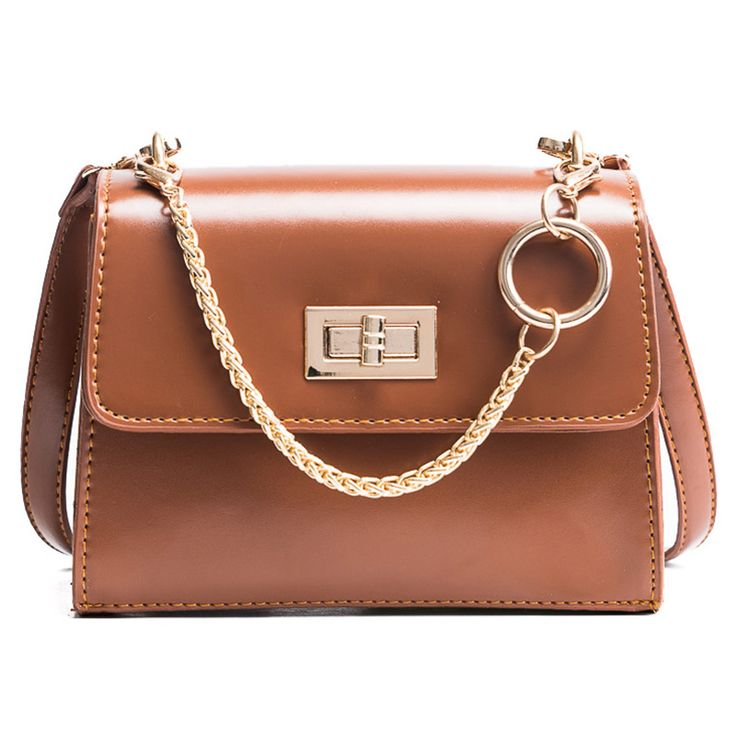 PU Leather Women's Shoulder Bag //Price: $38.80 & FREE Shipping //   #luxury