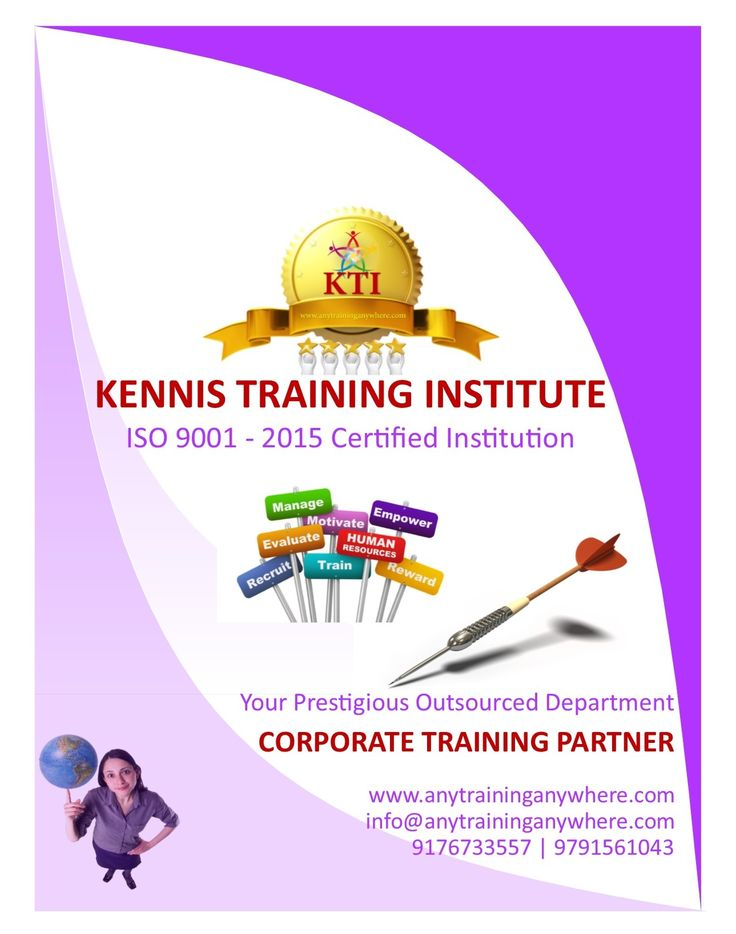 16 Best International Corporate Training Service And Solutions