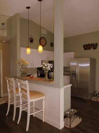 65 Best Images About Kitchen Living Room Open Concepts On