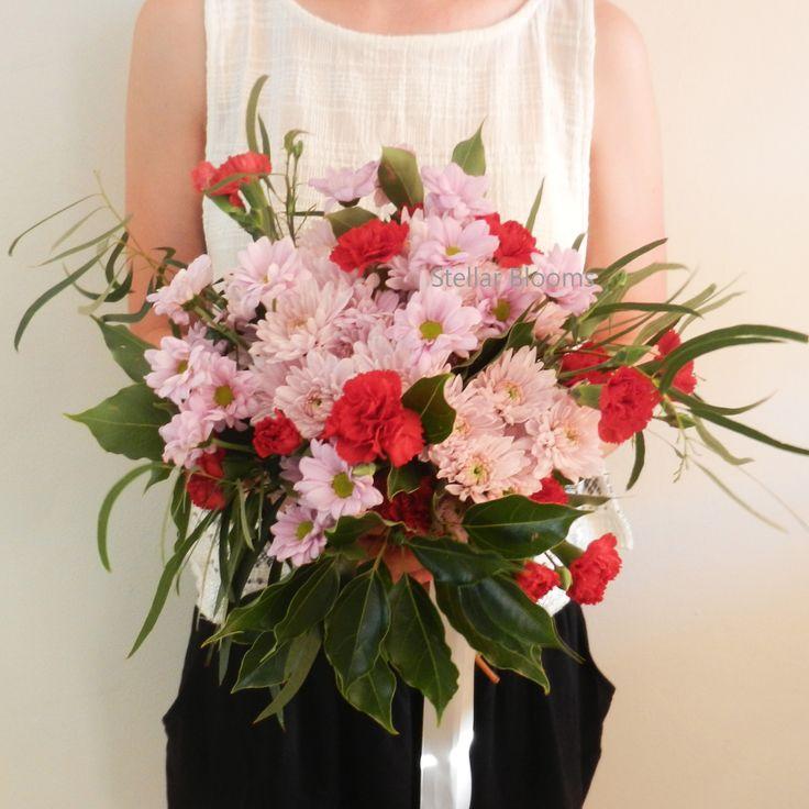 - Into the wild - Stellar Blooms bouquet www.stellarblooms.com.au