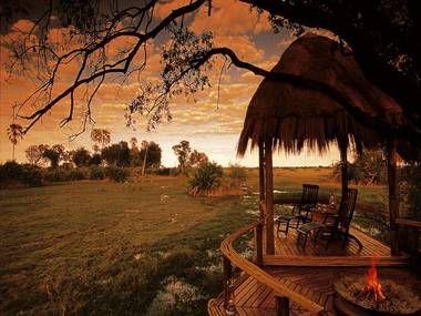 Botswana_mombo-camp #SureTravel