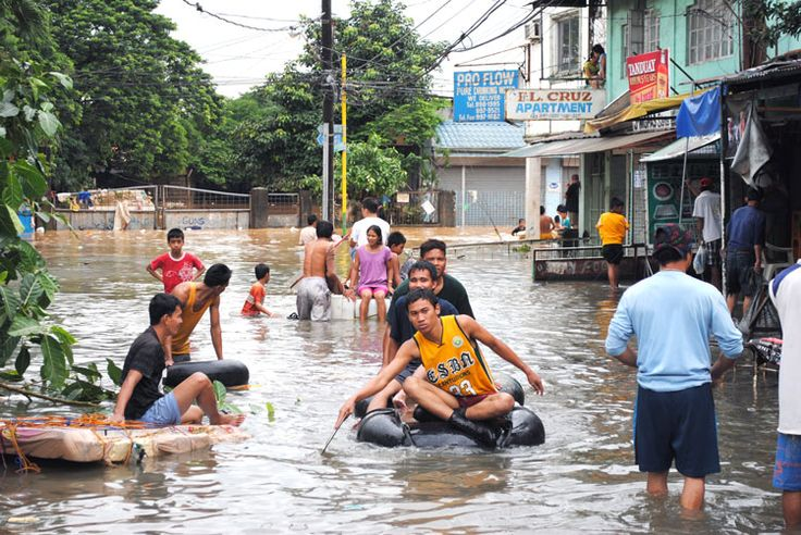 USAID-supported study on flood control helps city officials gear up for climate investments | USAID Adapt Asia-Pacific