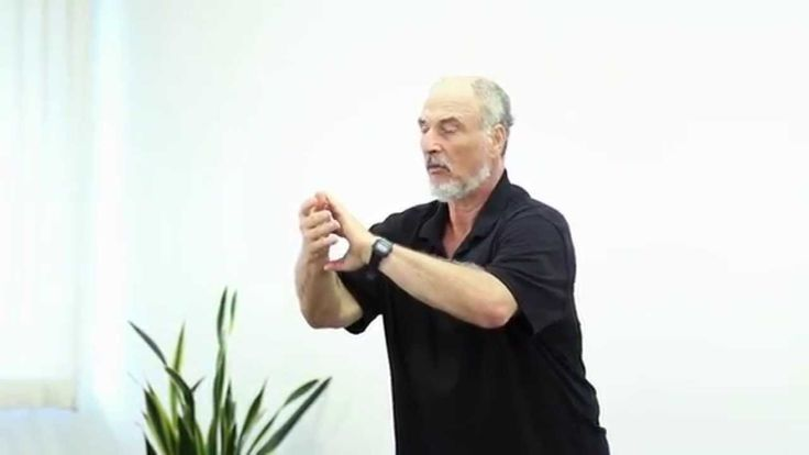 Tai Chi Tip #12: Moving Chi to the Fingertips in Tai Chi