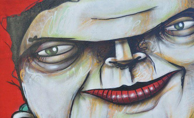Seus personagens estampam a cidade de São Paulo cada vez mais. Truff é um artista diferenciado, pois seu trabalho nasceu com o estilo Hip Hop, com tipografias grandes e diferentes, só depois migrou para o desenho de personagens.Ele já trabalhou para Bradesco, Skol, Antártica, SESC, Gatoraid , Colorgin, dentre outras. Eu gosto muito do trabalho dele e vejo que logo estará no hall de artistas internacionalmente famosos.