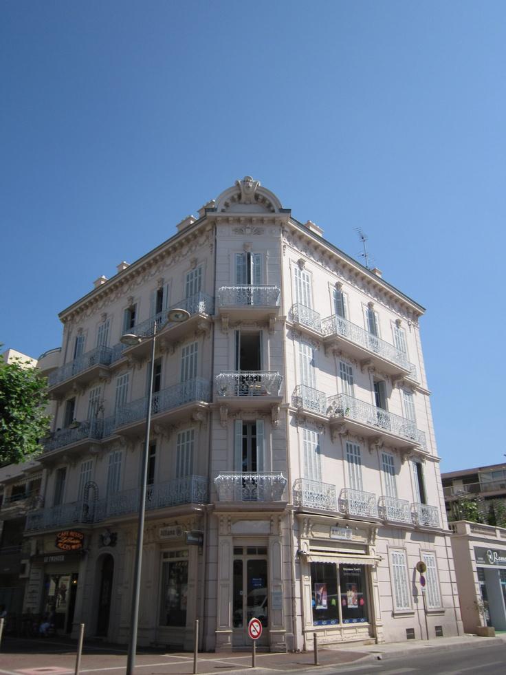casa modernista a Vallauries