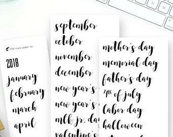 Best 25+ Bullet journal headings ideas on Pinterest