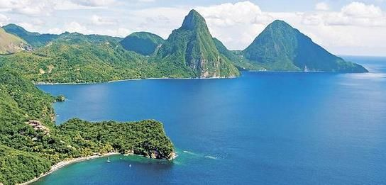 All Inclusive St Lucia Honeymoon, Vacation & Wedding Packages