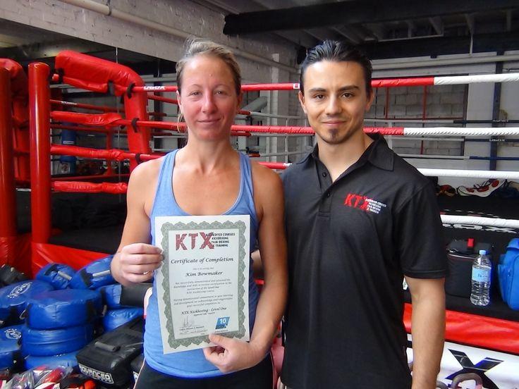 KTX Queensland