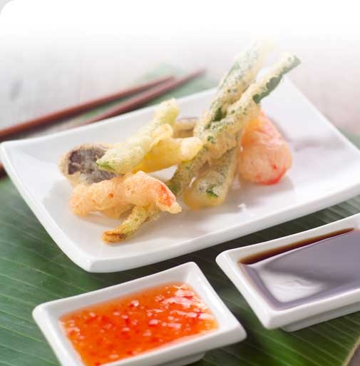 ... tempura on Pinterest | Shrimp tempura, Shrimp tempura roll and Tempura