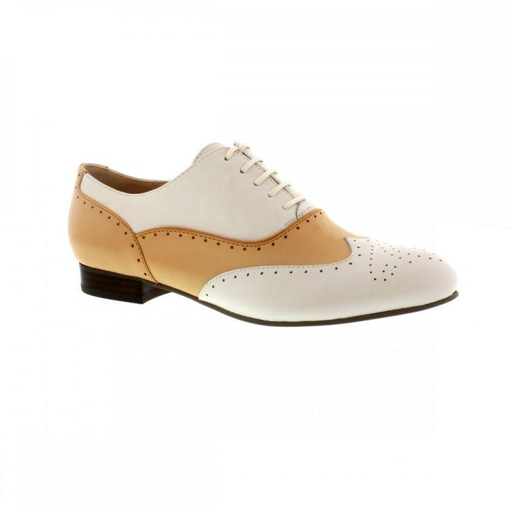 Clarks Hamble Oak Dusty Pink Classic Brogue Shoe   H o t S t o c k    Pinterest