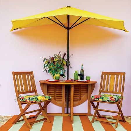 Best 20 patio umbrellas ideas on pinterest pool for Balcony 412 sul