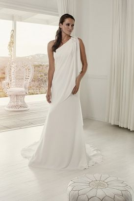 Marylise bridal gowns and wedding dresses - Cannes