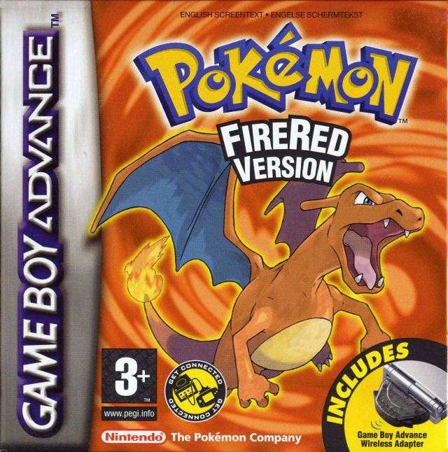 Play Pokemon FireRed Version Game on Game Boy Online in your Browser. ➤ Enter and Start Playing NOW!