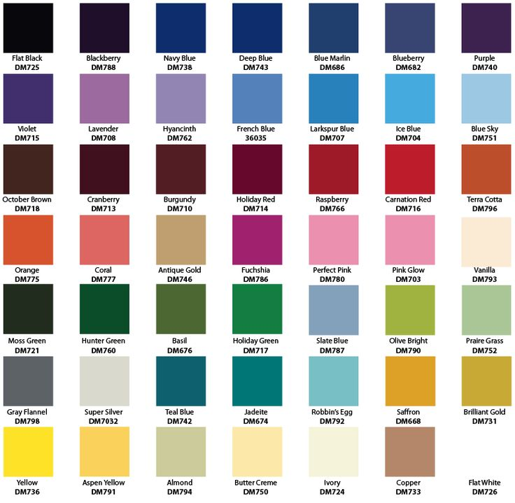 Inspiring Krylon Spray Paint Color Chart #6 Metallic Spray Paint Color Chart…                                                                                                                                                     More