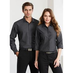 Buy high quality Corporate Office Uniforms at an affordable price, from Clever Designs. We have a best corporate, business, office uniforms like pants, shirts and jackets for both men's and women's.