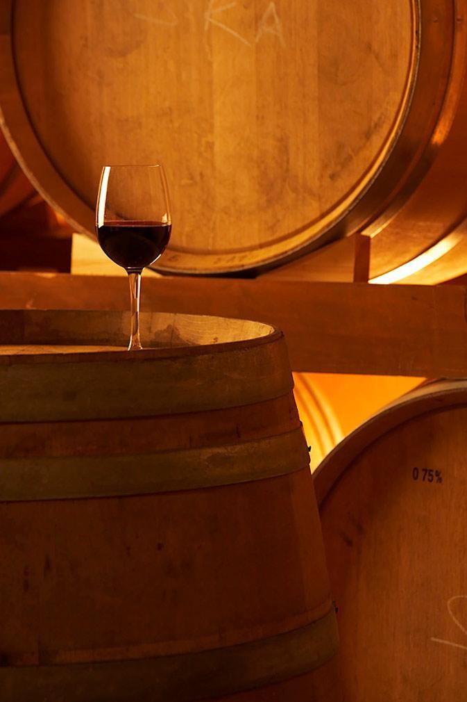 TRAVEL'IN GREECE | #Boutari #winery in #Crete, #Greece, #travelingreece