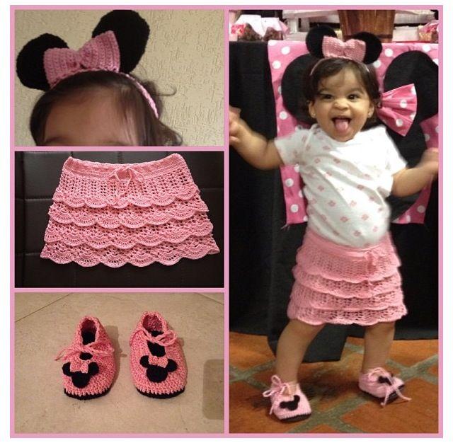 Cute Minnie