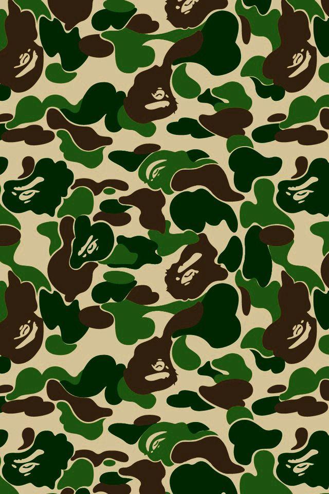 "5e23496f84a4 Bape Shark Wallpaper Is Cool Wallpapers. artesoul  "" BAPE camo """