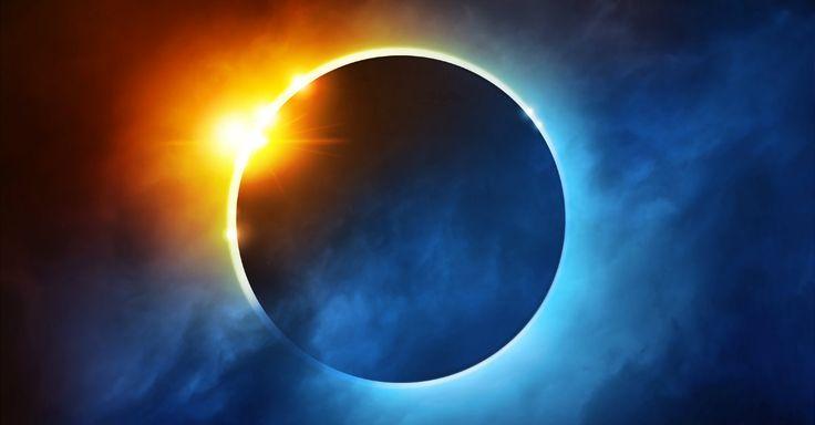 awesome Quelle est l'importance biblique de l'éclipse solaire prochaine? 8 Les leaders chrétiens expliquent