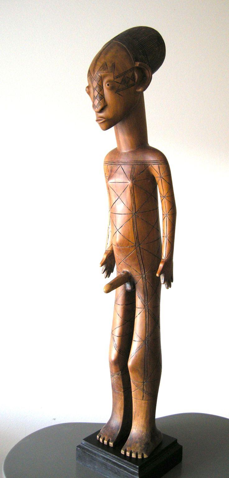 Mangbetu Beli - Congo