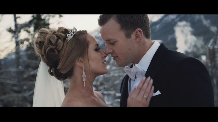 Kendall + Kristofer Wedding Highlight Reel | Fairmont Banff Springs Hotel | Banff Wedding Videographer | Parfait Productions  http://www.parfaitweddings.com/