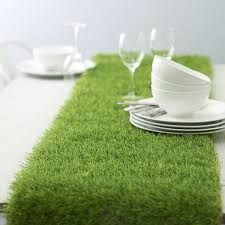 artificial grass decoration - Buscar con Google