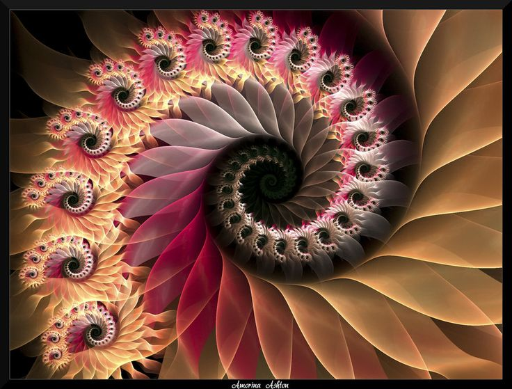INSPIRalED by AmorinaAshton.deviantart.com on @deviantART