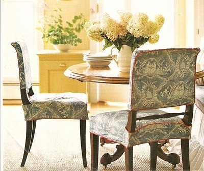 215 Best Chairs And Others Upholstered Images On Pinterest Prepossessing How To Reupholster Dining Room Chairs With Piping Decorating Design