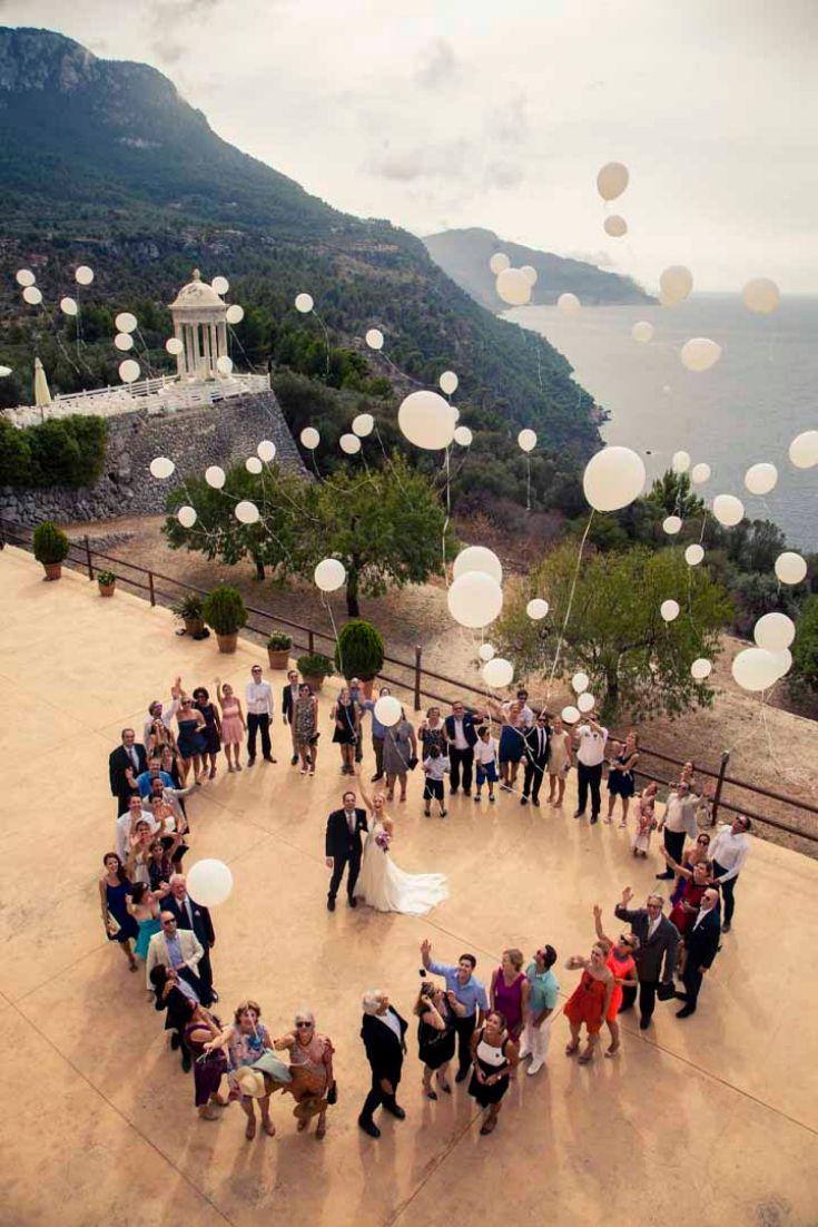 Bezaubernde Hochzeitslocation Mallorca // Wunderschöner Hochzeitsort auf Mallorca