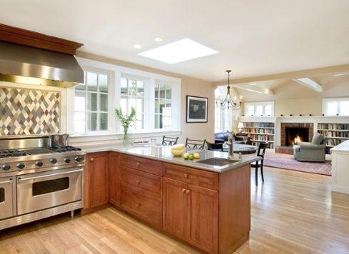Kitchen (sp)