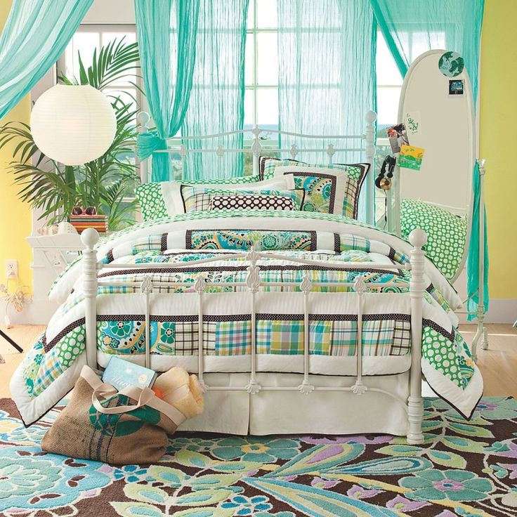 27 Beautiful Bedroom Ideas Teenage For Your Style: 27 Best Images About Emmie's Room On Pinterest