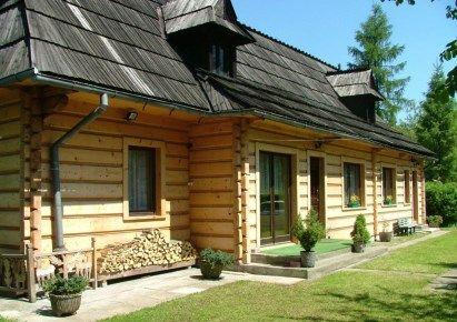 Urokliwy dom w centrum Zakopanego