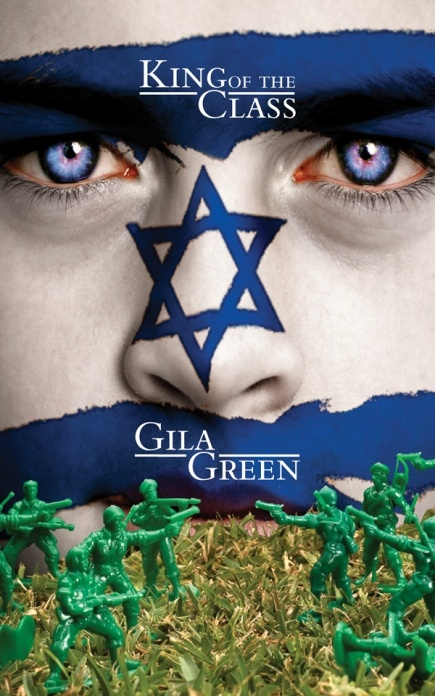 King of the Class by Gila Green (Fiction from Now Or Never Publishing): King of the Class is a futuristic satire on the toxic brew of religion and politics in modern Israel, poking a playful finger at parental gold-digging and technological dependence.