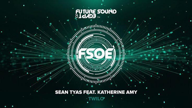 Sean Tyas feat Katherine Amy - Twilo