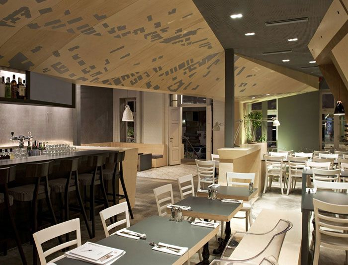 216 best images about Ceilings on Pinterest  Hunter douglas, Restaurant and Offices