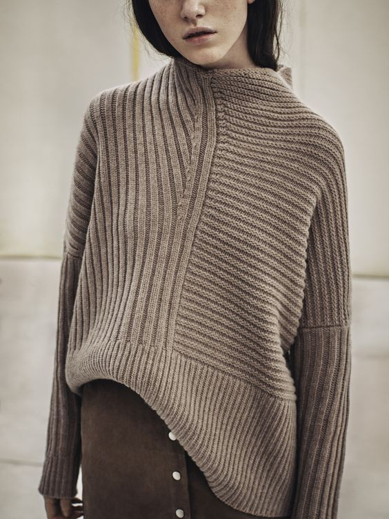 Image result for INTARSIA SWEATER EDITORIAL HORSE