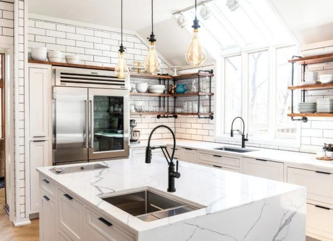 This 3 Hour Renovation Can Make A Big Difference In Any Kitchen In