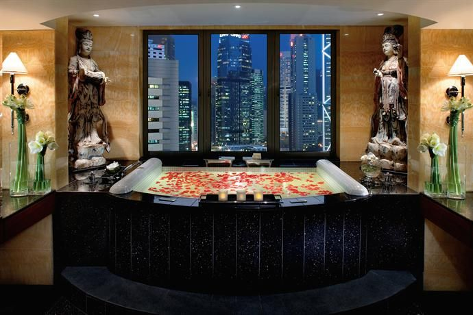 OopsnewsHotels - Mandarin Oriental Hong Kong. 5 Stars Hotels with Spa and Wellness Centre and guest rating Superb 9, Hong Kong. Mandarin Oriental Hong Kong provides 5-star accommodation in Central. It is situated a brief stroll from International Financial Centre, The Center and Lan Kwai Fong.