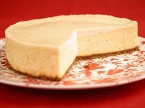 Bakgeheimen; hoe maak je de perfecte cheesecake?