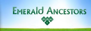 Welcome to Emerald Ancestors - We specialise in Northern Ireland genealogy and our extensive Ulster ancestry database covers Irish Family records from civil registration indexes, church registers and historical sources in Counties Antrim, Armagh, Down, Fermanagh, Londonderry & Tyrone. (Not a free site, but looks interesting!)